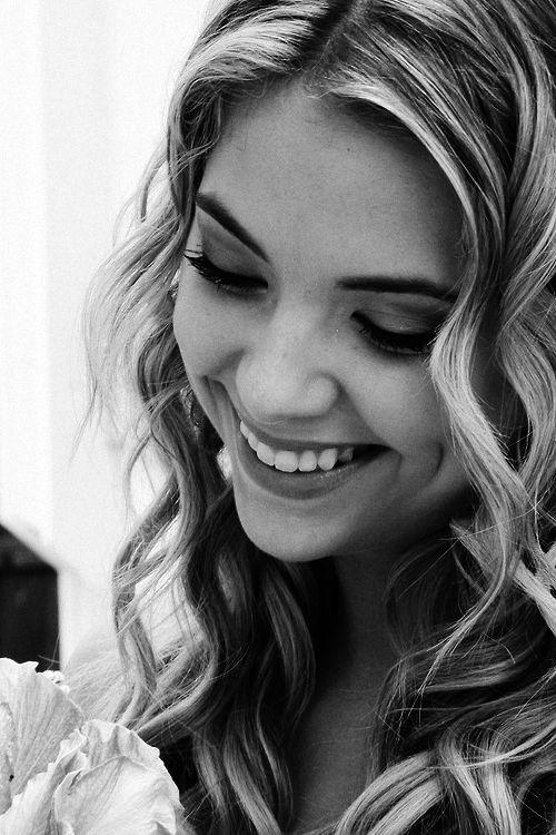 Ashley Benson - Pretty Little Liars