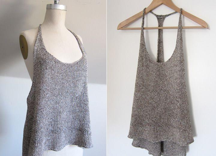 tricoter knitting patterns