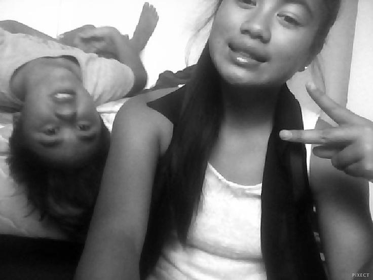 Me and Aaliyah