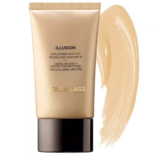 Hourglass Illusion Hyaluronic Skin Tint | Best High-End Foundation List