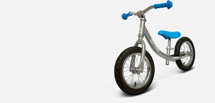 Modelo Roda PrO!!!   Para aprender a andar en bicicleta (niños desde los 2 años)