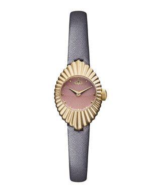 Concertina gold-tone & grey watch Sale - Vivienne Westwood Sale