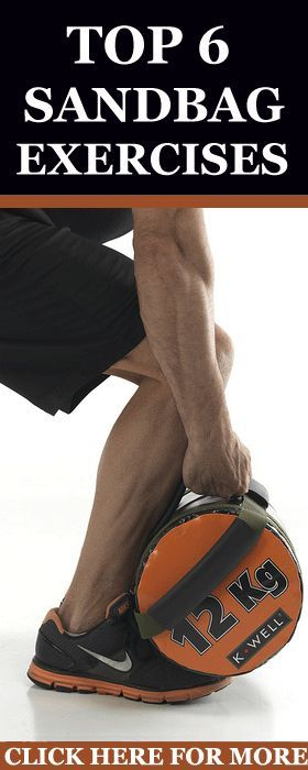 If you are looking to start sandbag training, then here is how to start along with 6 of the best sandbag exercises you can do: http://www.runnersblueprint.com/sandbag_training_exercises_runners/ #Sandbag #Fitness #Workout