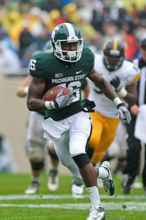 Michigan State Football '12 Season