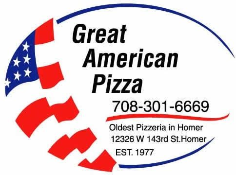 Bad Logo - It looks very formal and does not relate to pizza at all. It looks like a business card for exterminator/locksmith business. -CD
