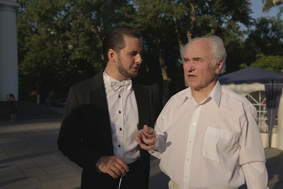 """COMING SOON! On Sunday on TV Moldova 1 will broadcast the concert """"Dialogues of Love"""" in the record. Sunday 06.21.2015 at 22-20 http://www.trm.md/ro/tv-program/ YOU CAN WATCH on TV online http://www.noi.md/ru/tv#close"""