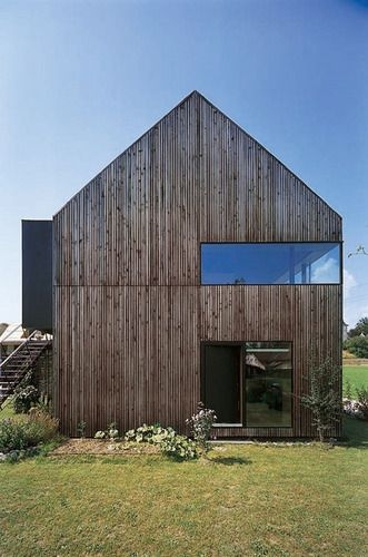 Detached house Wieland, Photo: Rupert Steiner