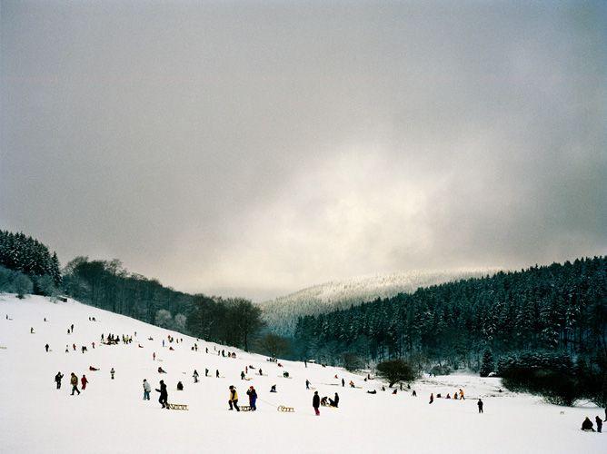 Mentzos / Landscape | Severinwendeler