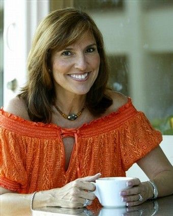 People's Court ~ Judge Marilyn Milian - wow, so pretty without all the TV makeup!!!