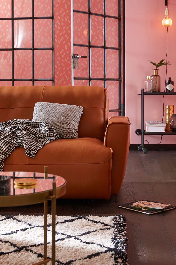 Die besten 25 hlsta sofa ideen auf pinterest hlsta mbel hlsta sofa hs400 sofa mit rckenfunktion leder cognac karl ocker braun sofasdeutschland parisarafo Choice Image