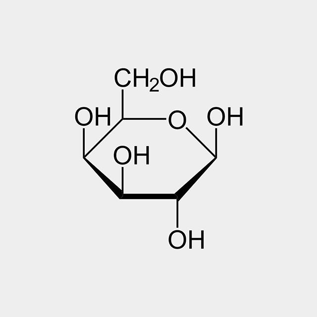 Galactose Milk Sugar Sometimes Abbreviated Gal Is A Monosaccharide Sugar That Is About As Sweet As Glucose And About 65 A In 2020 Sweet Taste Reading Chemistry