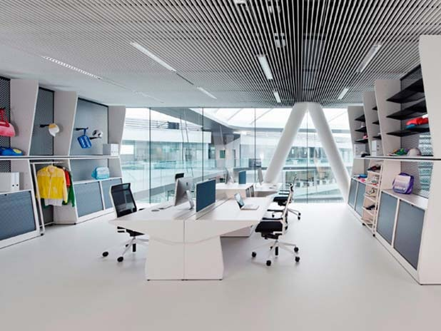 11 Best Adidas Group Campuses Images On Pinterest Adidas Shanghai And Creative Labs