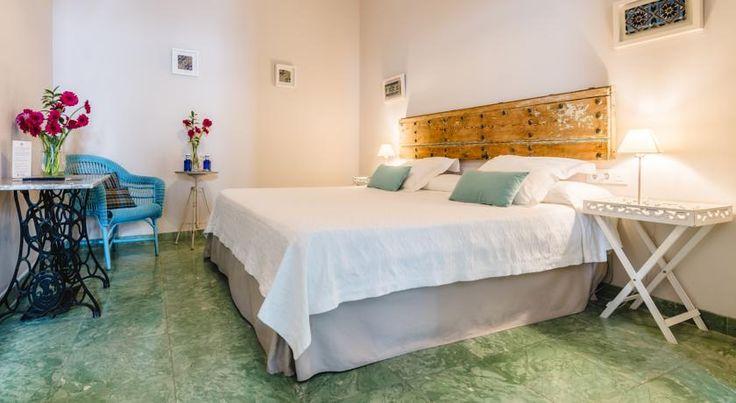 Booking.com: Hotel Boutique Casa de Colón , Seville, Spain - 823 Guest reviews . Book your hotel now!
