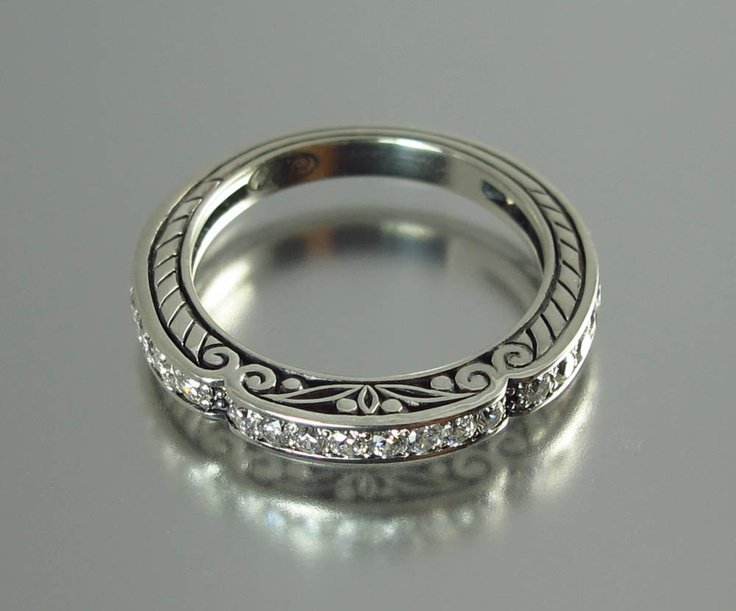 85 Best Rings For Our 10year Anniversary Images On Pinterest