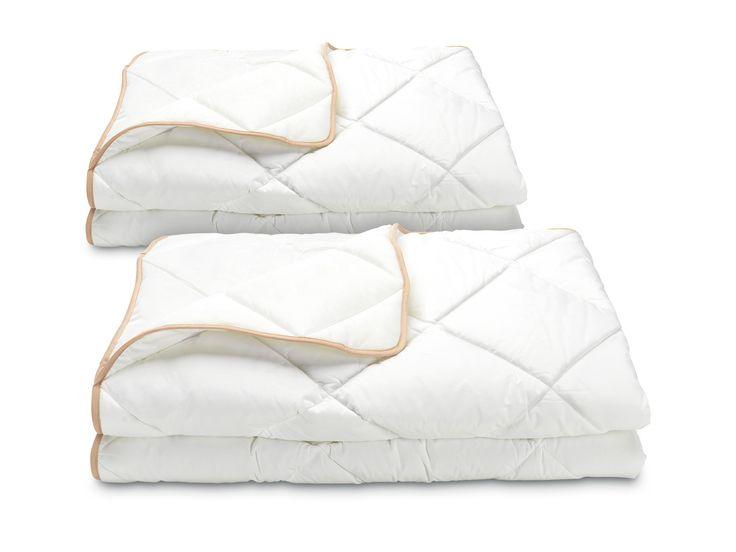 Különleges ajánlat: habkönnyű Dormeo Eucalyptus Light nyári paplan - most 2 db egy csomagban!  Töltete 100%-ban természetes, eukaliptuszból készült Tencel® rostokat tartalmaz Kivételesen kellemes és friss alvási környezetet nyújt Kiválóan szellőzik és elvezeti a nedvességet A paplanok mérete: 140x200 cm