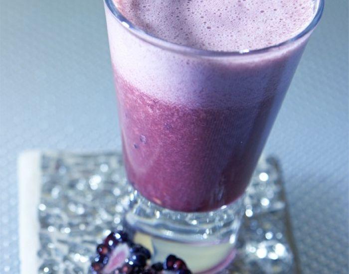 Juice som styrker immunforsvaret