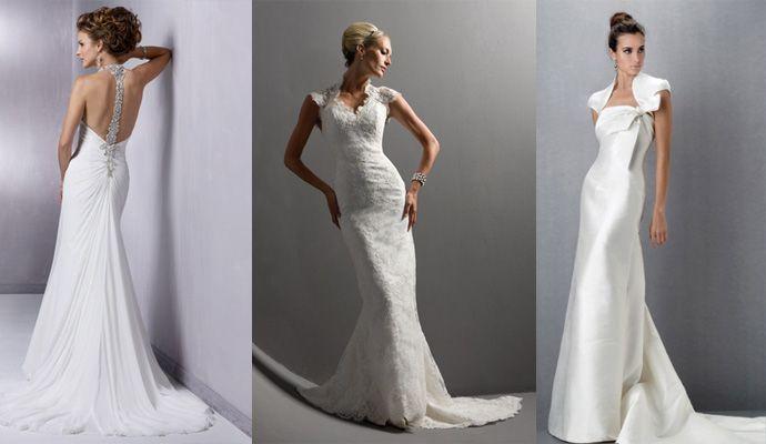 Budget Wedding Gowns