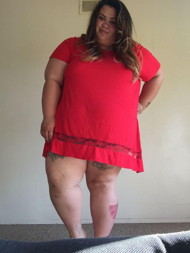 Женщины с толстыми бедрами