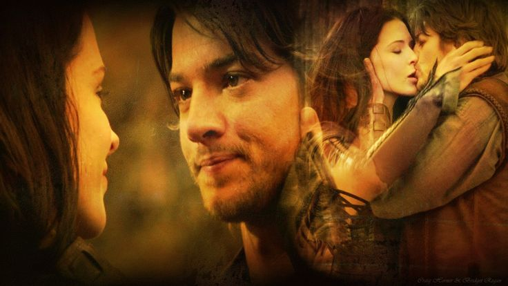 Kahlan and Richard