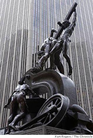 1000+ images about DEAF Art- Douglas Tilden- Sculptor on ...