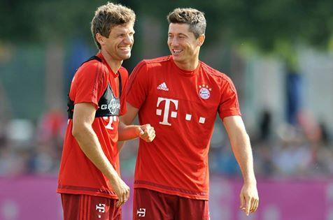 Müller & Lewandowski