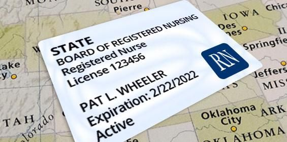How to Apply for Your Nursing License and the NCLEX Exam