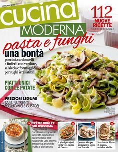 Cucina moderna ottobre 2016 mar