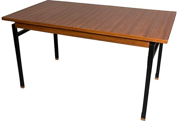 Palissandre Desk by Alain Richard on OneKingsLane.com