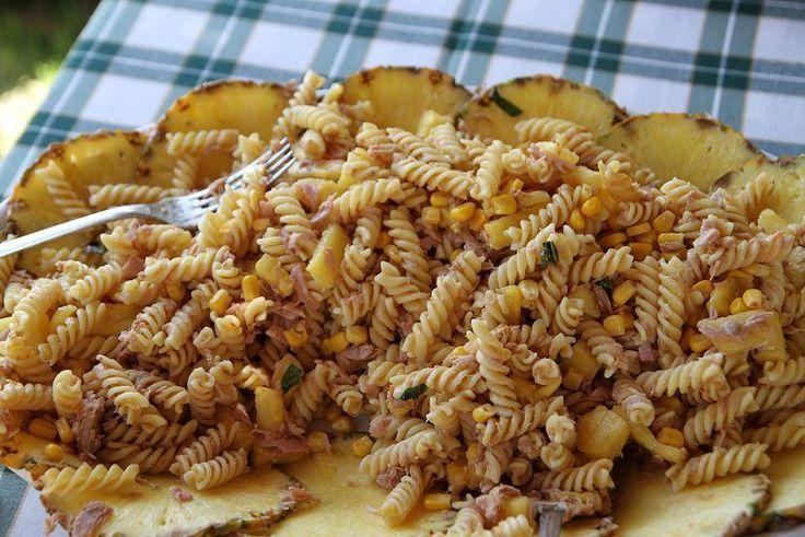 Ferragosto #pasta #food