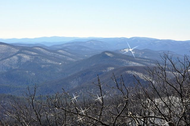 Best Hikes in Georgia - This Is My South