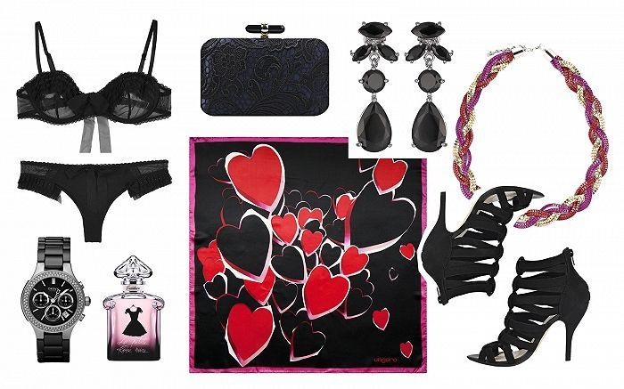 День всех влюбленных: подарки для девушки. #valentinesday #gift #idea