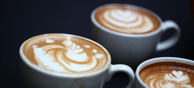 Top 5 Cape Town Coffee Spots