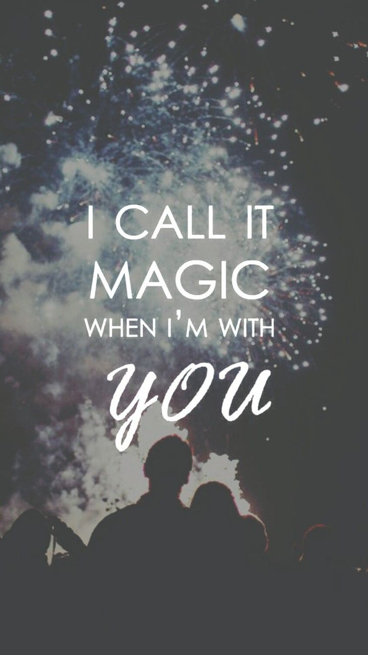 Magical Love... MOMO