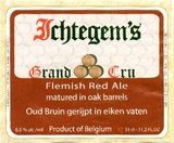 Found the beer I had at the Gastropub. Ichtegem's Grand Cru Beer is a Flemish red ale. This unique style of beer is brewed as two separate beers, that are blended together to form the final product. See http://www.beermenus.com/beers/ichtegem-s-grand-cru