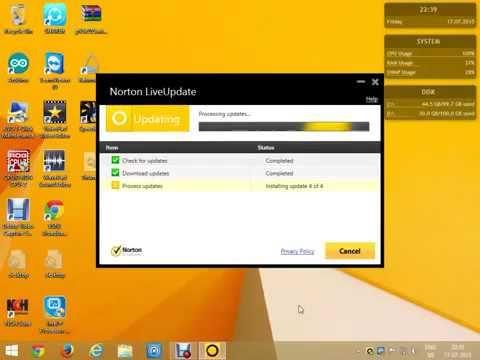 How to update Norton Antivirus 18882690130 norton antivirus helpline tol...