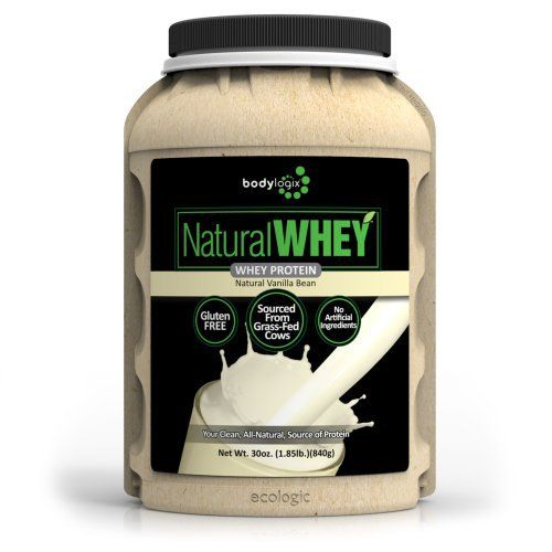 how to make natural protein supplements