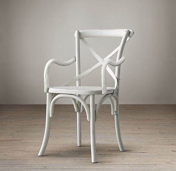 Restoration Hardware French Dining Chair French Country Pinterest Arm