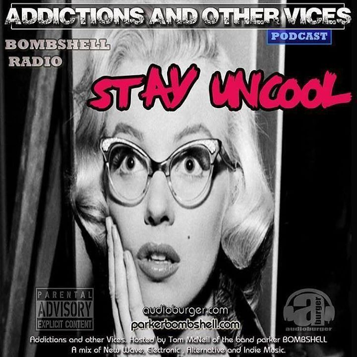 Addictions Throwback #addictionspodcast #nowplaying #throwback #indierock #bombshellradio #tuneinradio Todays show inspired by the late Philip Seymour Hoffman in one of my favourite films Almost Famous. Welcoming new artists and songs to the Addictions lineup. This is Addictions and other Vices Podcast episode #74 stay uncool. In Order of Appearance parkerBOMBSHELL Joe Gande Johnny Summers Savage Henry Mustard Hentai Babies Top Buzzer Lower Coast Skies The Morning Chorus Mysti Mahem Melissa…
