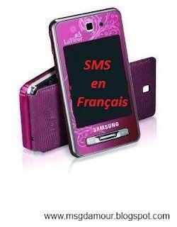 Meilleurs SMS d'amour et texte d'amour en Français