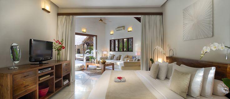 Villa 11 bedroom at Villa Kubu, Seminyak, Bali