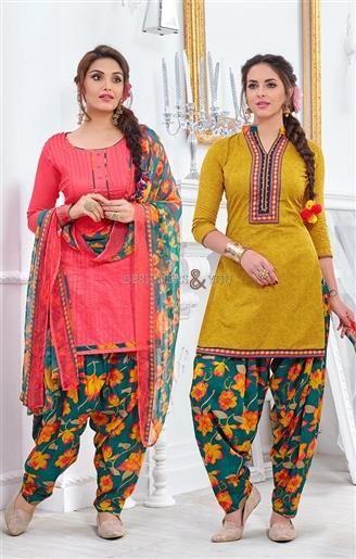 Graceful Two Cotton Tops Printed Patiala Dress For Fashionables    #PatialaSuits #PatialaDresses #DesignersAndYou #BestPatialaSuits #PatialaDress #DesignerPatialaSuits #PunjabiSuits #PunjabiPatialaSuits #LatestPatialaSuits #LatestPatialaSuit  #LatestPatialaDresses #LatestPatialaDress #PatialSalwarKameez #PatialaSuit