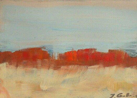 Joanna Golon miniature 10x15