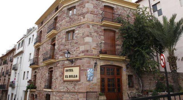 Hotel El Rullo - 1 Star #Hotel - $38 - #Hotels #Spain #Vilafames http://www.justigo.net/hotels/spain/vilafames/el-rullo_25278.html