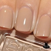 Essie Brooch The Subject- a perfect nude