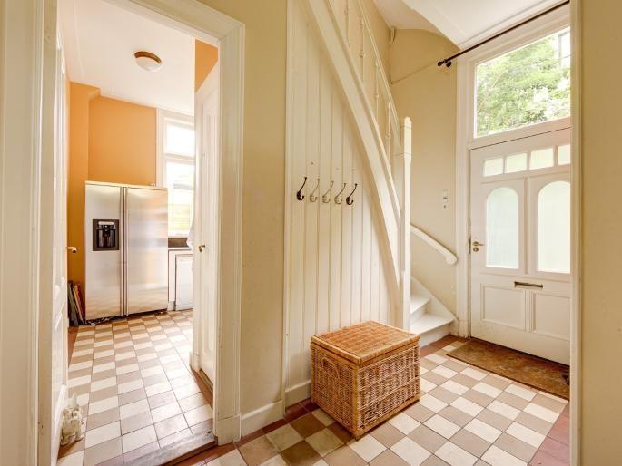 Aantrekkelijke, heldere hoekwoning Engel & Völkers | W-022UX9 - (Nederland, Noord-Holland, Groot-Bloemendaal, Bloemendaal)