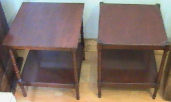 Tavolinetti da soggiorno
