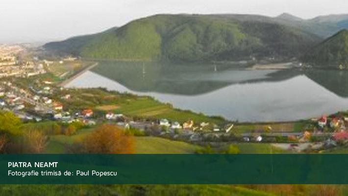 Piatra NeamtPoza trimisa de catre Paul Popescu  28 de poze frumoase cu orase din Romania (partea 2).  Vezi mai multe poze pe www.ghiduri-turistice.info