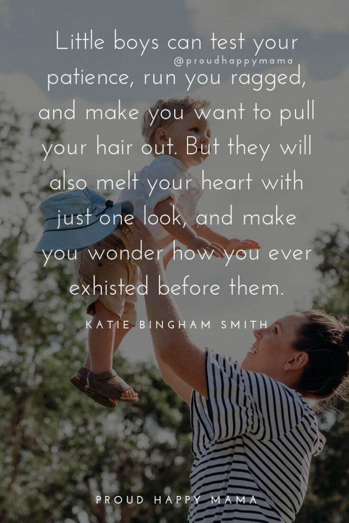 30 Beautiful Mother And Son Quotes And Sayings Quotes About Motherhood My Son Quotes Mom Life Quotes