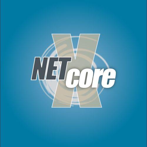 Logo Industrial Next Core