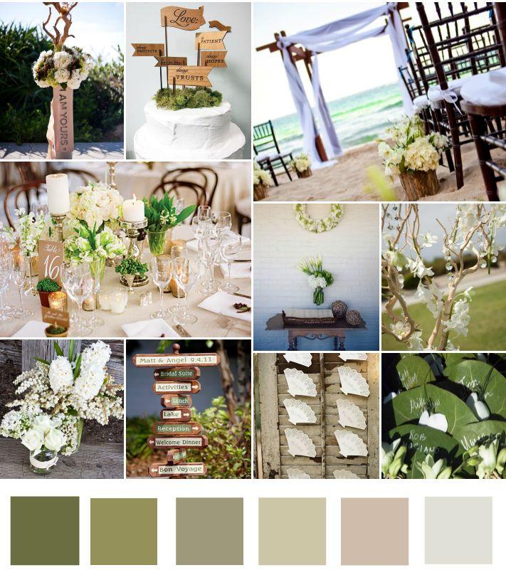 Best 25 Earth Tone Wedding Ideas On Pinterest